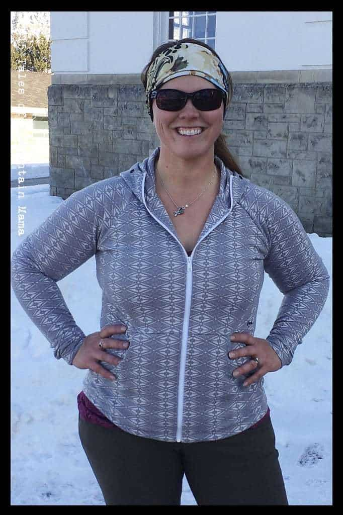 Outdoor Fashion Friday: Kavu Styles for Women
