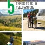 Beyond Old Faithful: Tips to Seeing Yellowstone