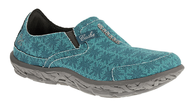 O.F.F. - Cushe Shoes Review + Giveaway