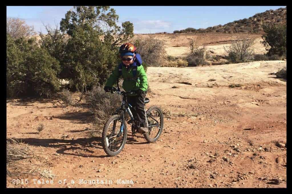 """Kona Makena 20"""" Kids' Bike"""