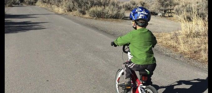 WOOM 2 Bike Review