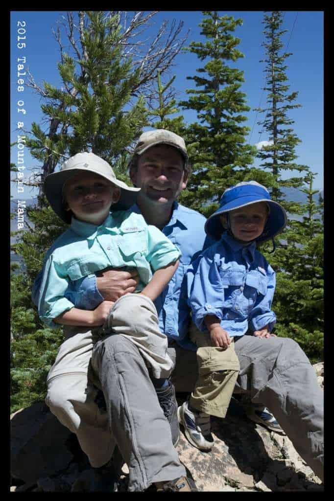 Must-Have Gear items for Summer Adventure with Kids + Giveaway