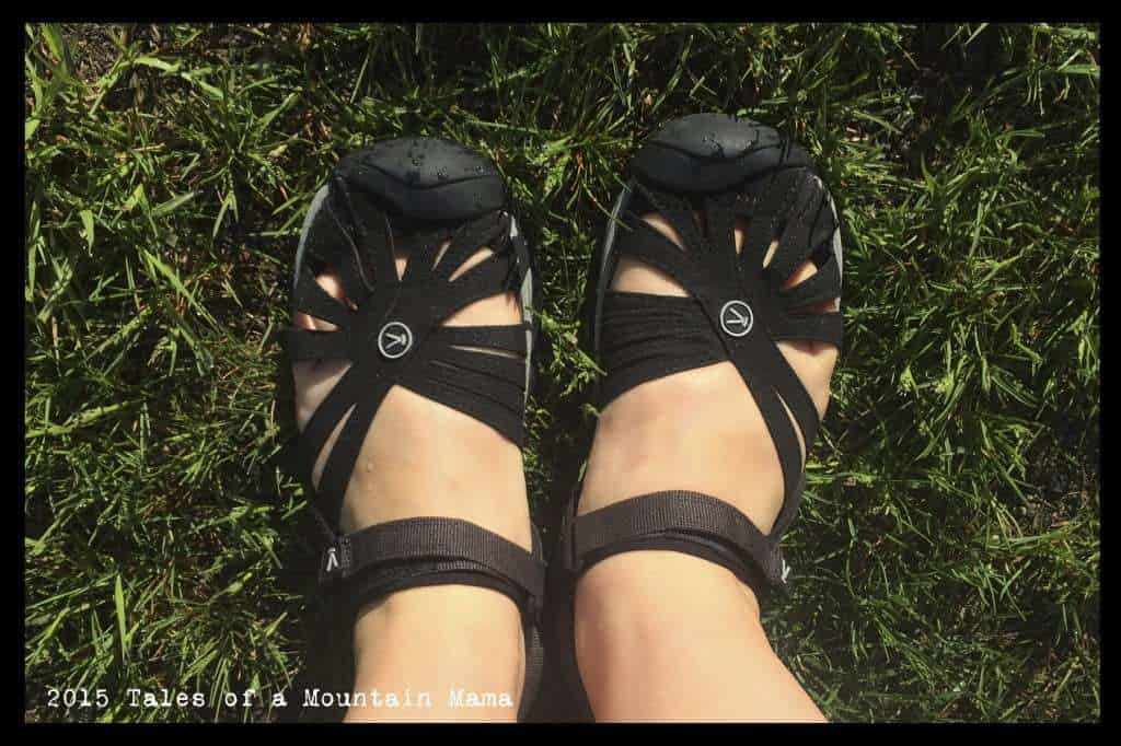 O F F Great Summer Shoes That Protect Your Toes Tales