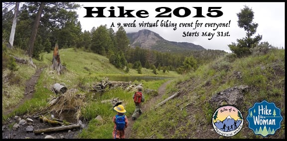 Hike 2015