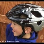 Family Bike Helmet Giveaway from Lazer Sport