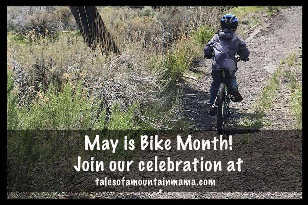 Every Kid Should Learn to Bike