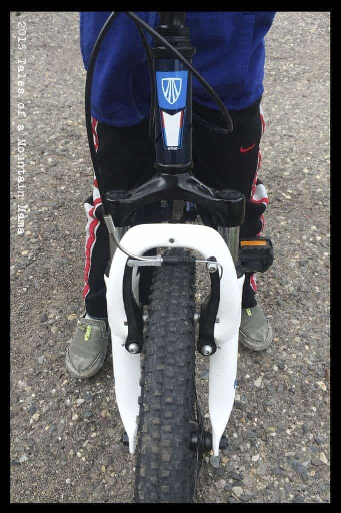 Trek MT60 Bike Review