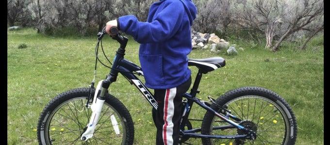 Trek MT 60 Bike Review