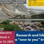 Hike 2015 – Week 4 + winners!