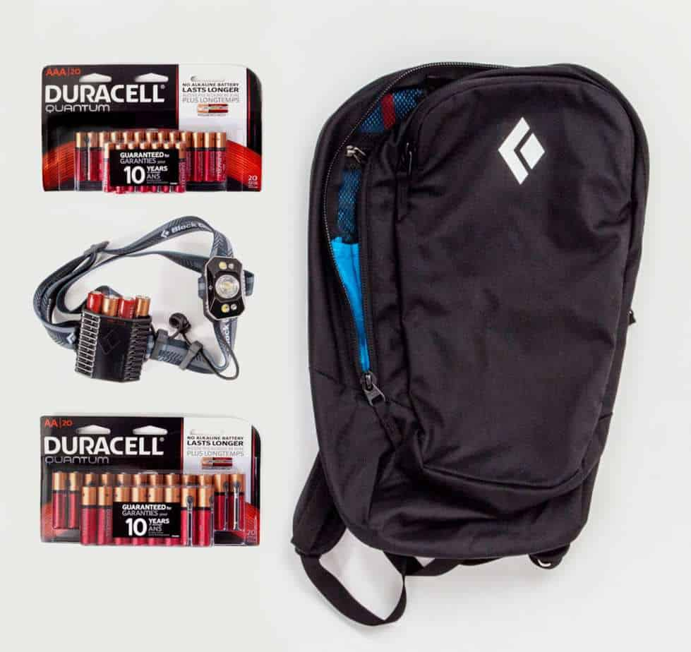 Kevin Jorgeson, Duracell and a Giveaway