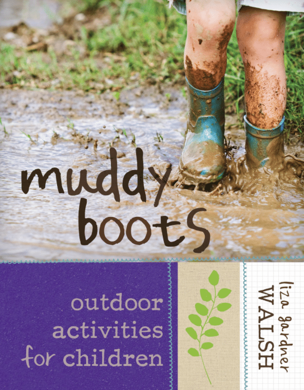 Summer Reading for Outdoor Kids + Giveaways