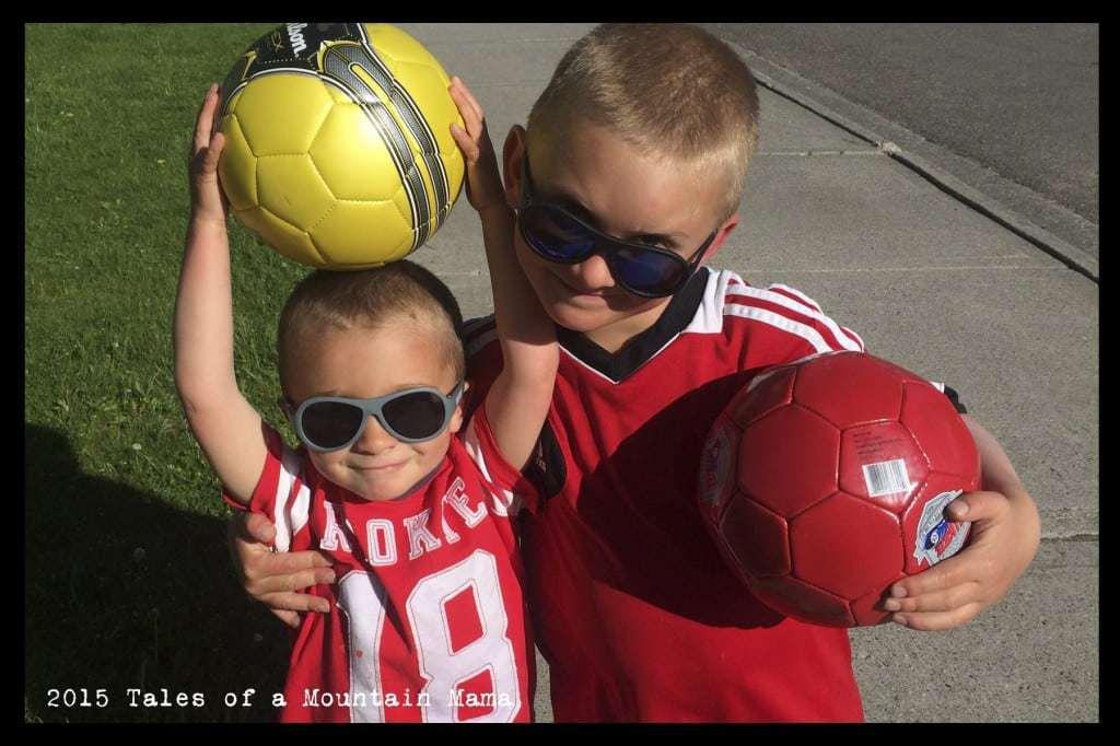 O.F.F. Babiators Kid Sunglasses