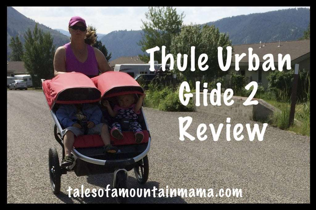 Thule Urban Glide 2 Review Tales Of A Mountain Mama