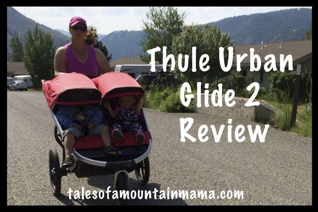 Thule Urban Glide 2 Review