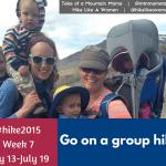 Hike 2015 Week 7 + Last Week's Winners