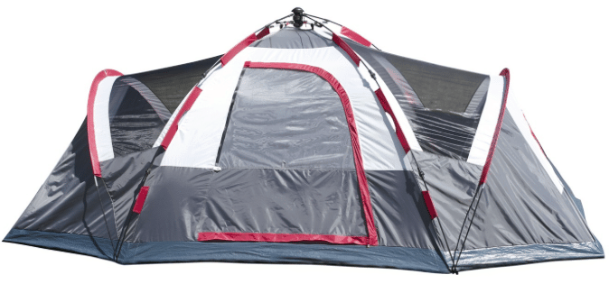 LightSpeed Outdoors Tents for Families + Giveaway  sc 1 st  Tales of a Mountain Mama & Light Speed Outdoors Tents and Mattress for Families + Giveaway ...