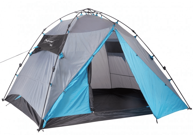 LightSpeed Outdoors Tents for Families + Giveaway