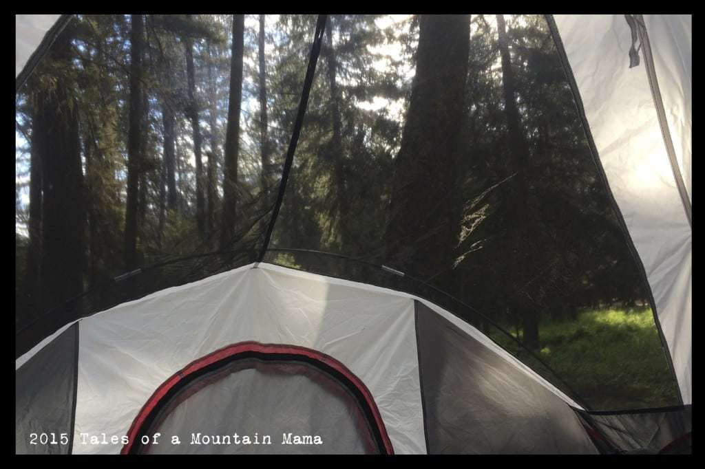 LightSpeed Outdoors Tents and Mattress for Families + Giveaway