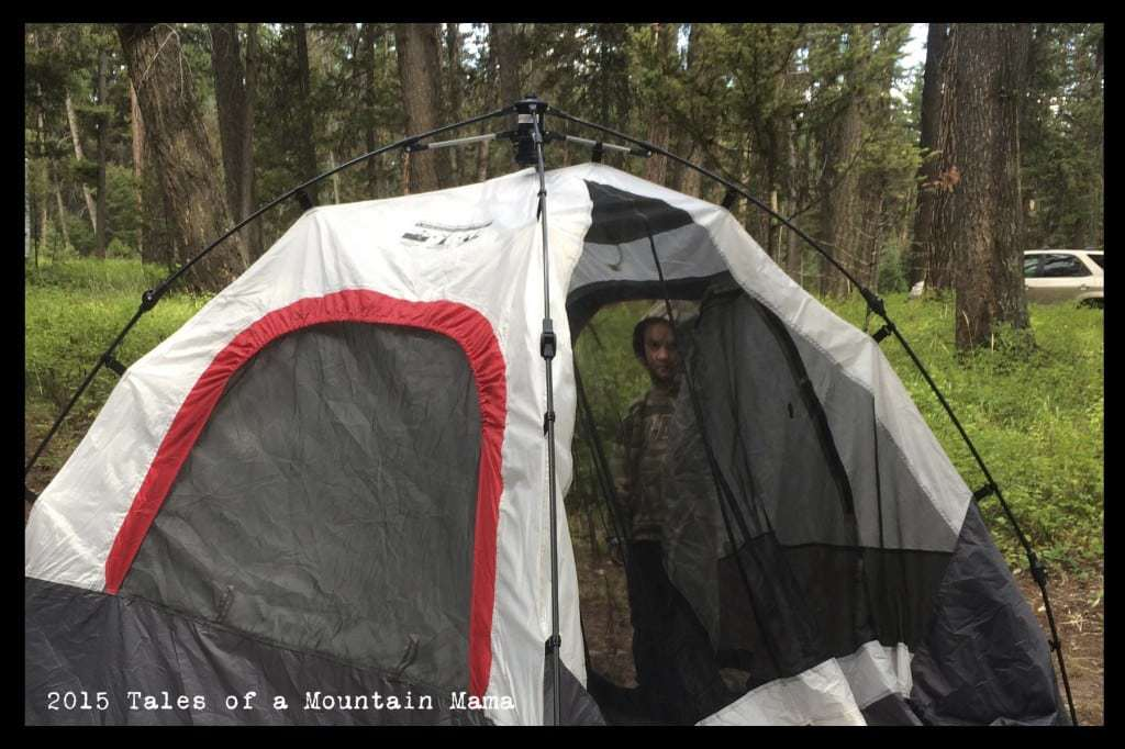 LightSpeed Outdoors Tents and Mattress for Families + Giveaway & Light Speed Outdoors Tents and Mattress for Families + Giveaway ...