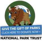 Celebrating the Centennial Year of the National Park Service – Get Kids to our Parks!