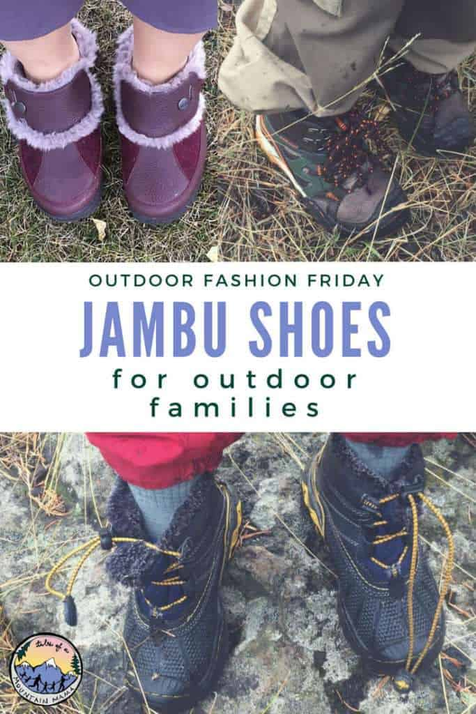 OFF Jambu Shoes for the Whole Family