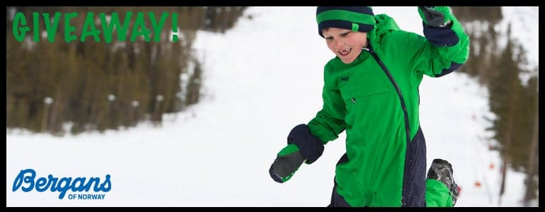 Gift Guide for Outdoor Families 2015 + Giveaways