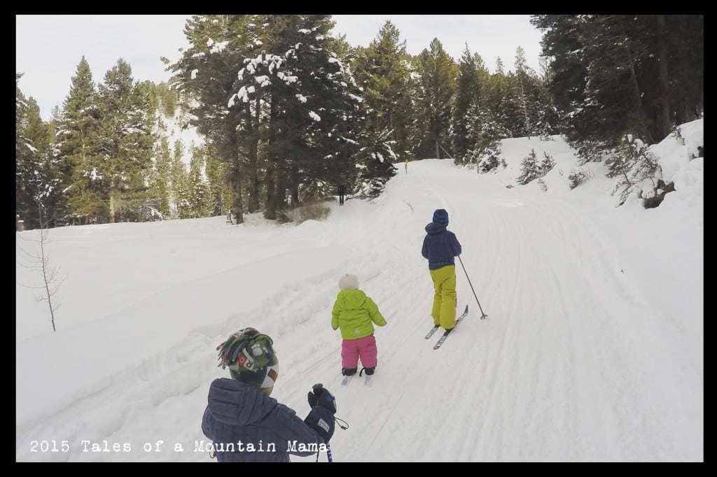 Goal: HAPPY Adventure Kids