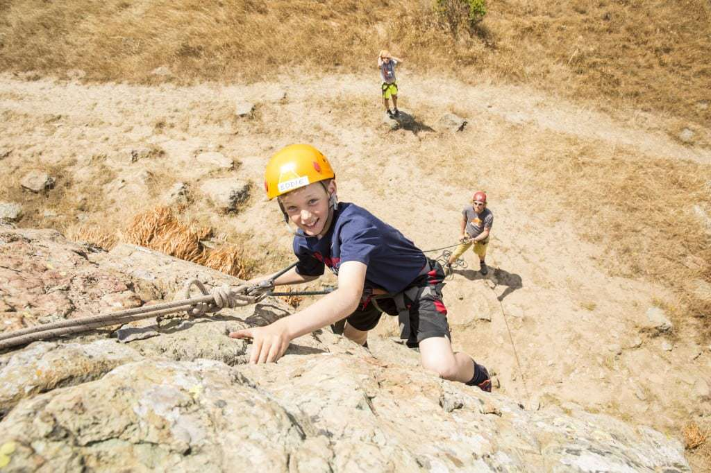 Summer Adventure Camp for Kids