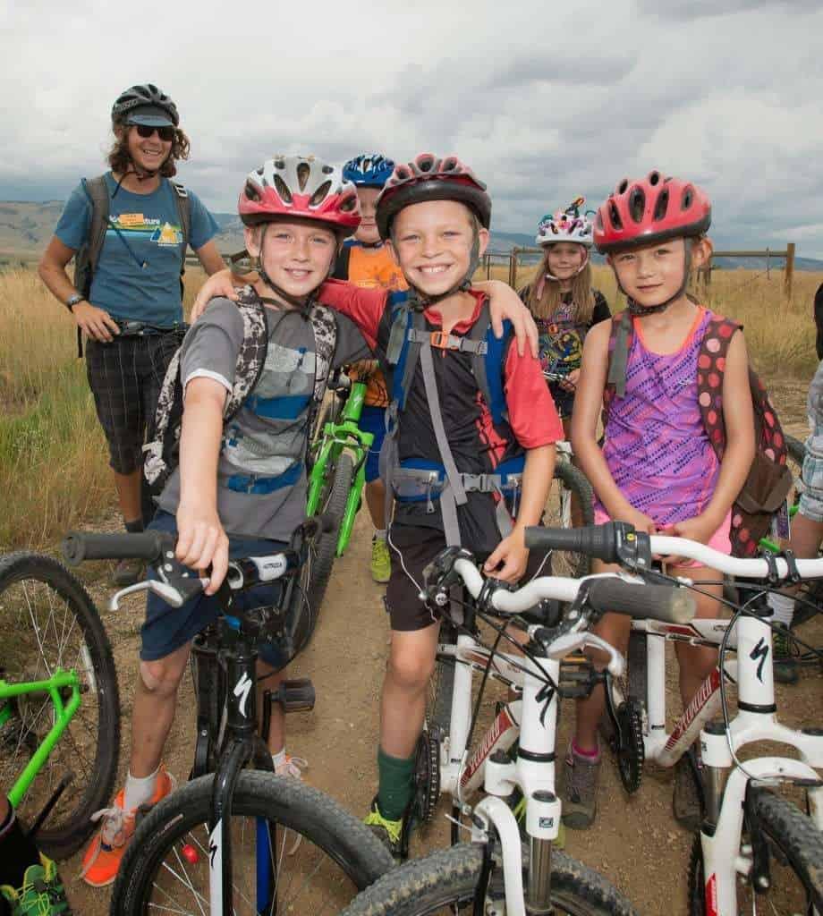 Summer Adventure Camp for Kids