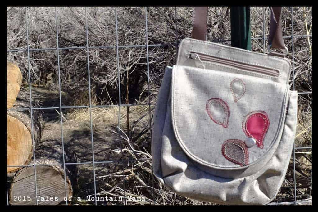 Haiku Bags for Spring