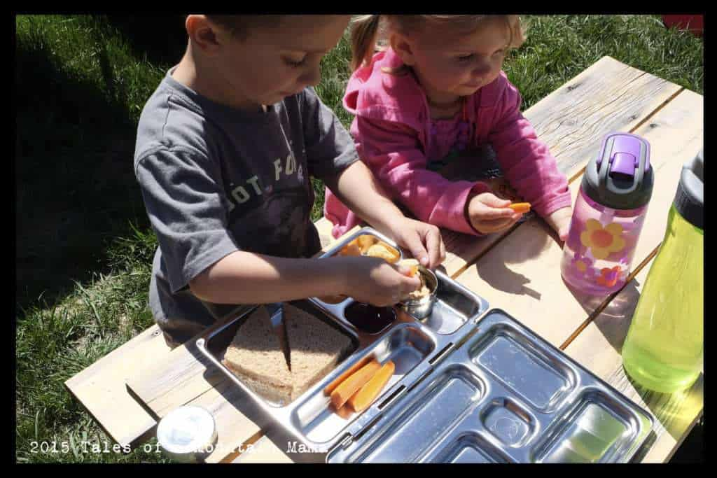 Gearing up for Picnic Season + PlanetBox Giveaway
