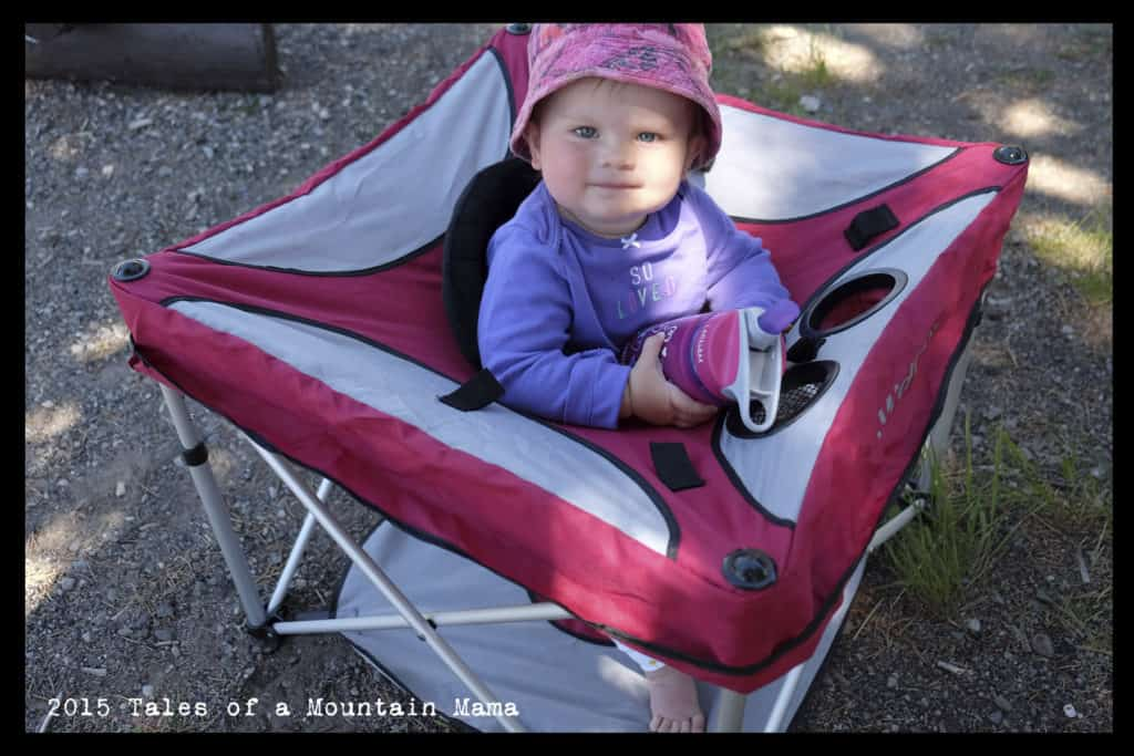 Cool Camping-for-Families Stuff (You Didn't Know You Needed) + Giveaways