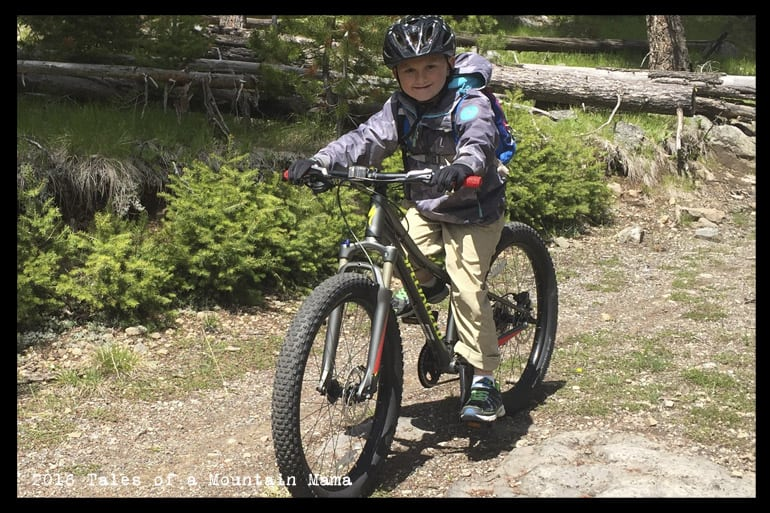 Specialized RipRock Expert 24