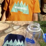 Not to Late to Get Your #takeahike SWAG!