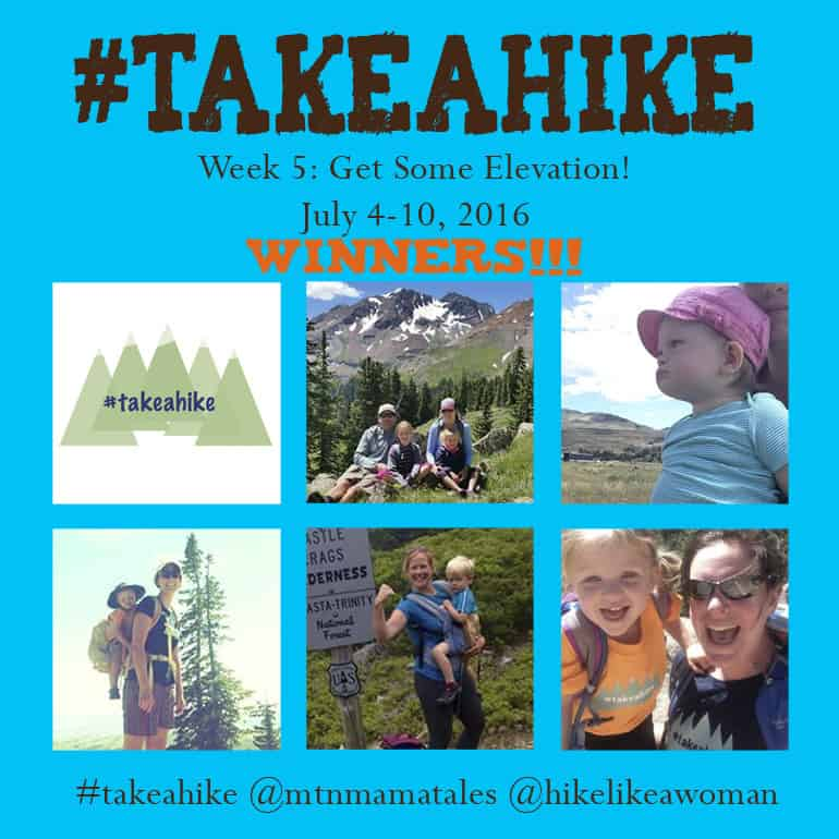 takeahikeweek5winners