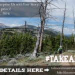 Take a Hike Week #7 (Just a day late!)