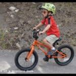 Pello Revo 16″ Bike
