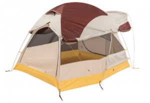 Big Agnes Sleep Station 6 Tent Review
