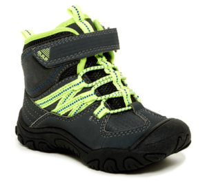 M.A.P. Shoes for Kids
