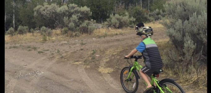 Frog 52 Bike Review