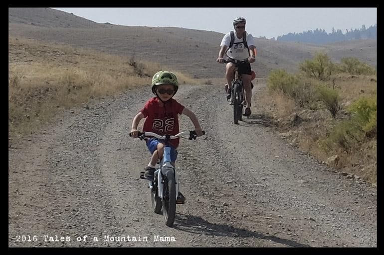 "Stampede Bikes Sprinter 16"" Bike Review"