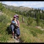 I'm a Weary (Outdoor) Mama….