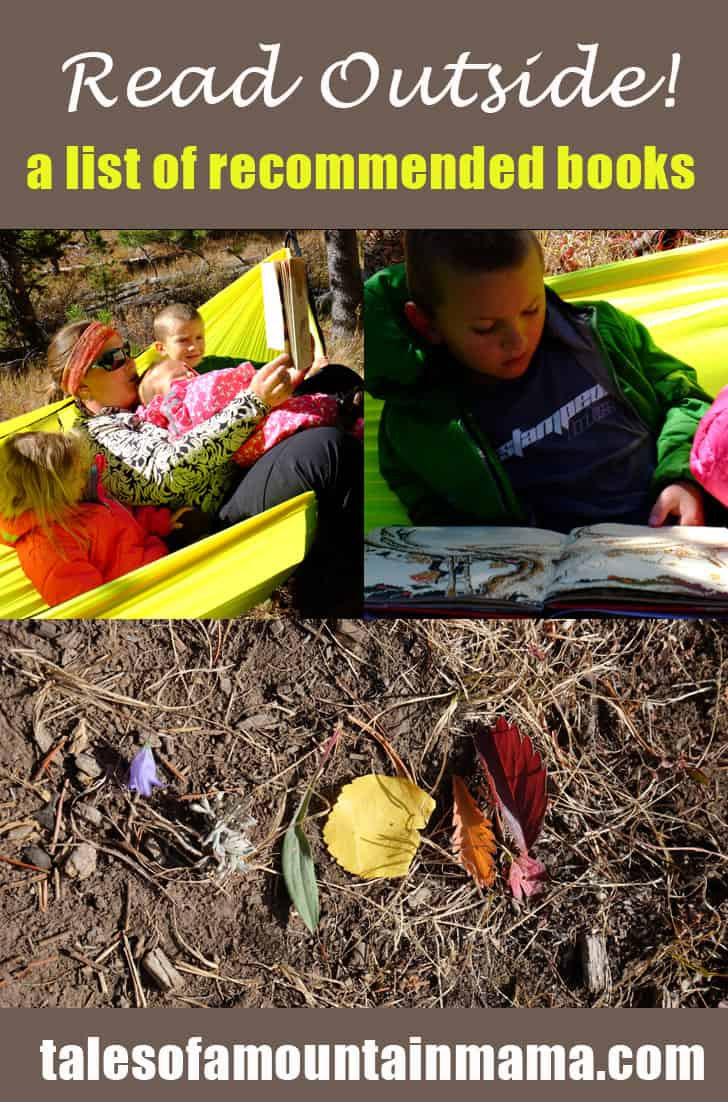 Read Outside!
