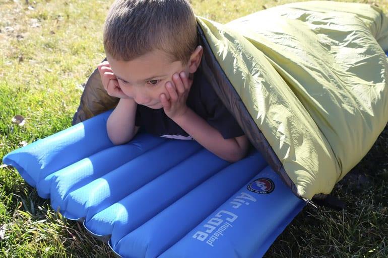 Kids Sleeping Bag Round-Up