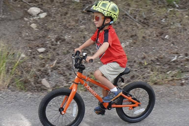 "Pello Revo 16"" Bike Review"