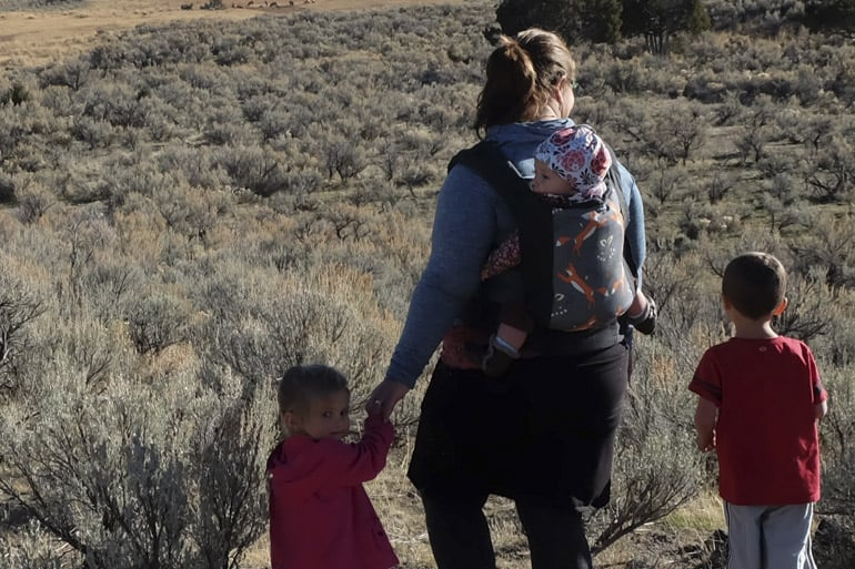 12 Days of Gear Giveaways Day 10: Get Mom Outside