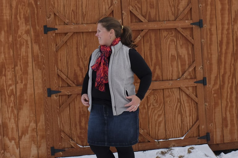 12 Days of Gear Giveaways Day 3: Outdoor Fashion