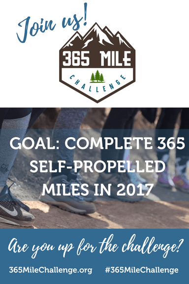 A Mile a Day.....