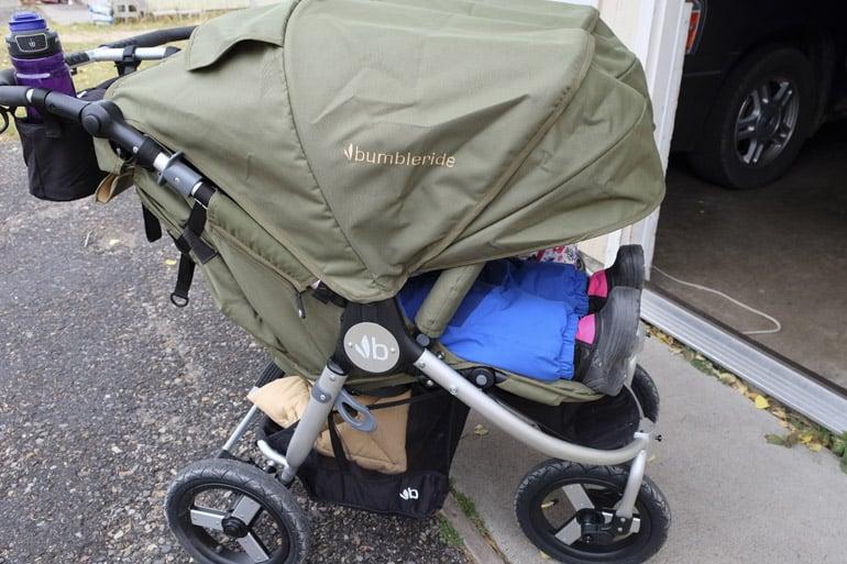 runner stroller | eBay