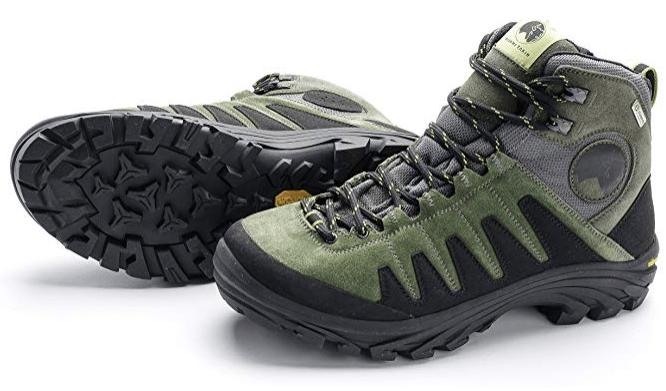 hiking boots for women mishmi takin
